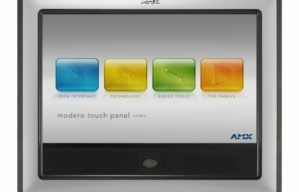 17 Quot Modero Vg Series Touch Panels