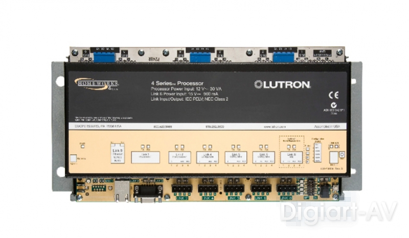 Lutron homeworks pricing