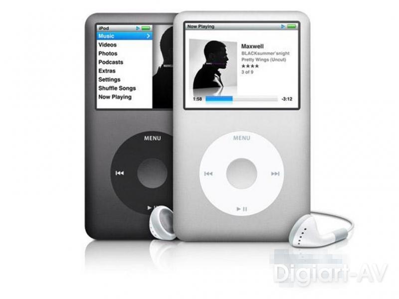 ipod classic 160gb silver black rh digiart av com ipod classic 160gb _user_guide.pdf apple ipod classic 160gb instruction manual